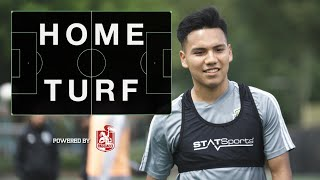 Home Turf: Episode Two - Homegrown: The Kid From White Center | Official [HD]