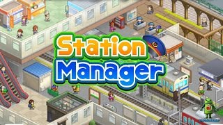Good Station Manager Alternatives