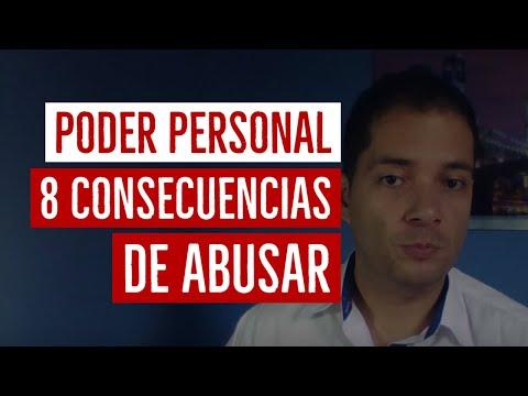 8 consecuencias de abusar del poder personal