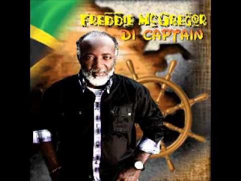 FREDDIE McGREGOR  RAINBOW COUNTRY