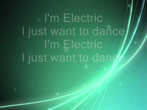 Melody Club - I'm Electric Lyrics