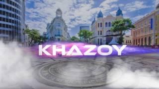 Khazoy - I'm an Albatraoz (Original Mix) [FREE DOWNLOAD]