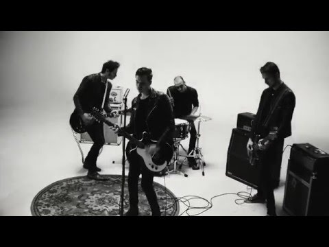 The Sore Losers - Emily (official video)