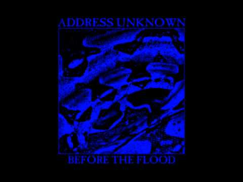 Address Unknown - Embrace