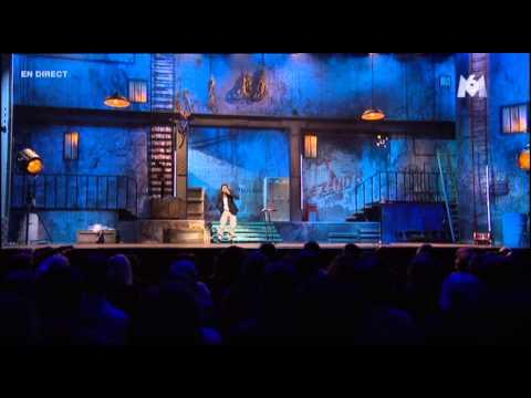 le spectacle tout sur jamel sur M6 20/12/2012 part 1/3 http://jamelcomedyclub.blogspot.com poster