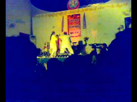 forign girls dance on G A sindh in PMC Nawabshah