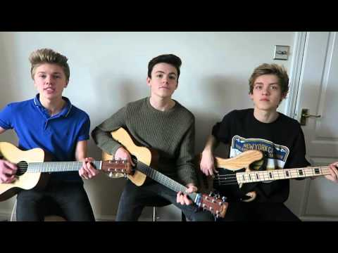 5 Seconds of Summer - Amnesia (Cover By New Hope Club)