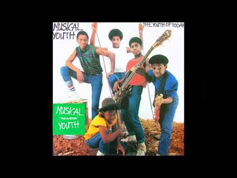 Musical Youth - Pass The Dutchie (Bass Line & Tabs)