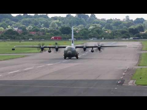 Hercules RAF Northolt