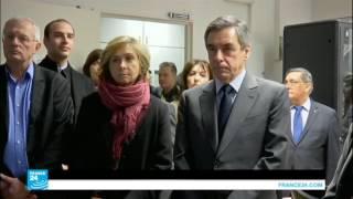 مرشحة اليمين الأقصى مارين لوبان تتصدر استطلاعات الرأي للانتخابات الفرنسية