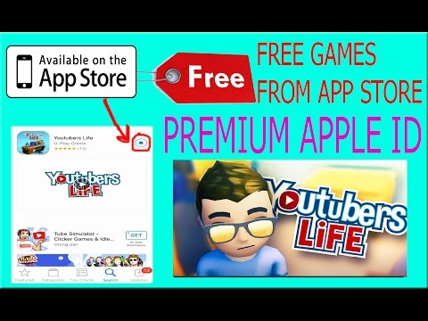[NEW] Download Youtubers Life FREE from App Store!! No Jailbreak iOS 10 iPhone iPad (Apple ID)