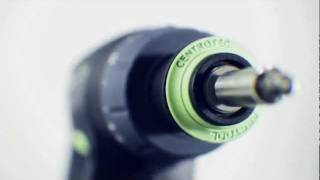 Taladro atornillador de baterías FESTOOL CXS