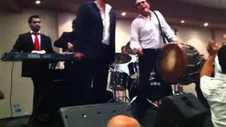 Fares Karam in Sydney - #3 Al Ghorba (New) HD (Live Sydney 2010)