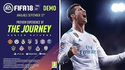 FIFA 18 DEMO - ALL TEAMS & RATINGS (+ DOWNLOAD)