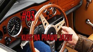 Kurs na prawo jazdy #93 MOTO DORADCA