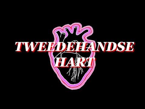 Tweedehandse Hart – Tasche Burger (Lyric Video)