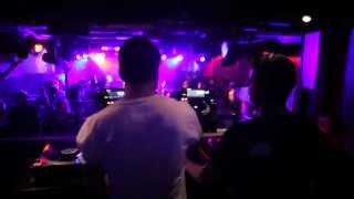 Video Ange Siddhar & Illan Nicciani @ Rex Club Paris w/ Bluelephant & Friends download MP3, 3GP, MP4, WEBM, AVI, FLV April 2018