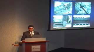 Burj Khalifa Lecture Series, Extreme Building: Vertical Survey System