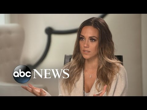 Exclusive: Jana Kramer Speaks Out About Surviving Abuse