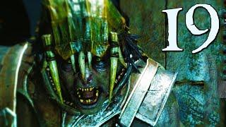 Shadow of Mordor Gameplay Walkthrough Part 19 - Hunting Bodyguards