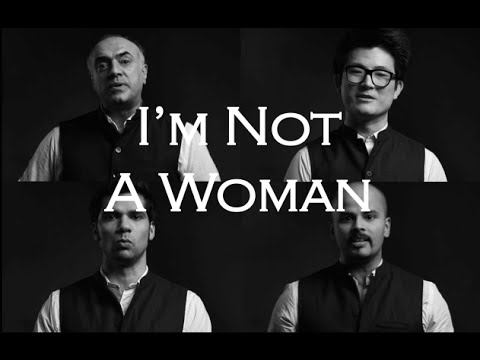 EIC: I'm Not A Woman