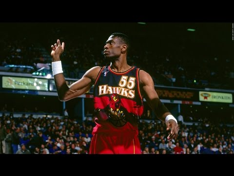 Dikembe Mutombo Not In My House Youtube