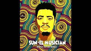Oumou Sangare Feat Tony Allen - Yere Faga Sun-EL Musician Remix