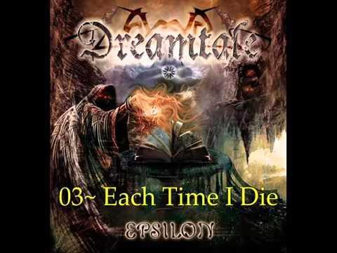 Dreamtale Epsilon Full Album