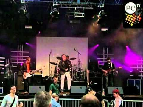 UnderGround Fly - Strange Sunrises - Live from Holland 2010