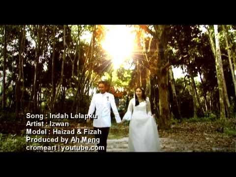 Wedding Highlight Haizad ♥♡ Fizah