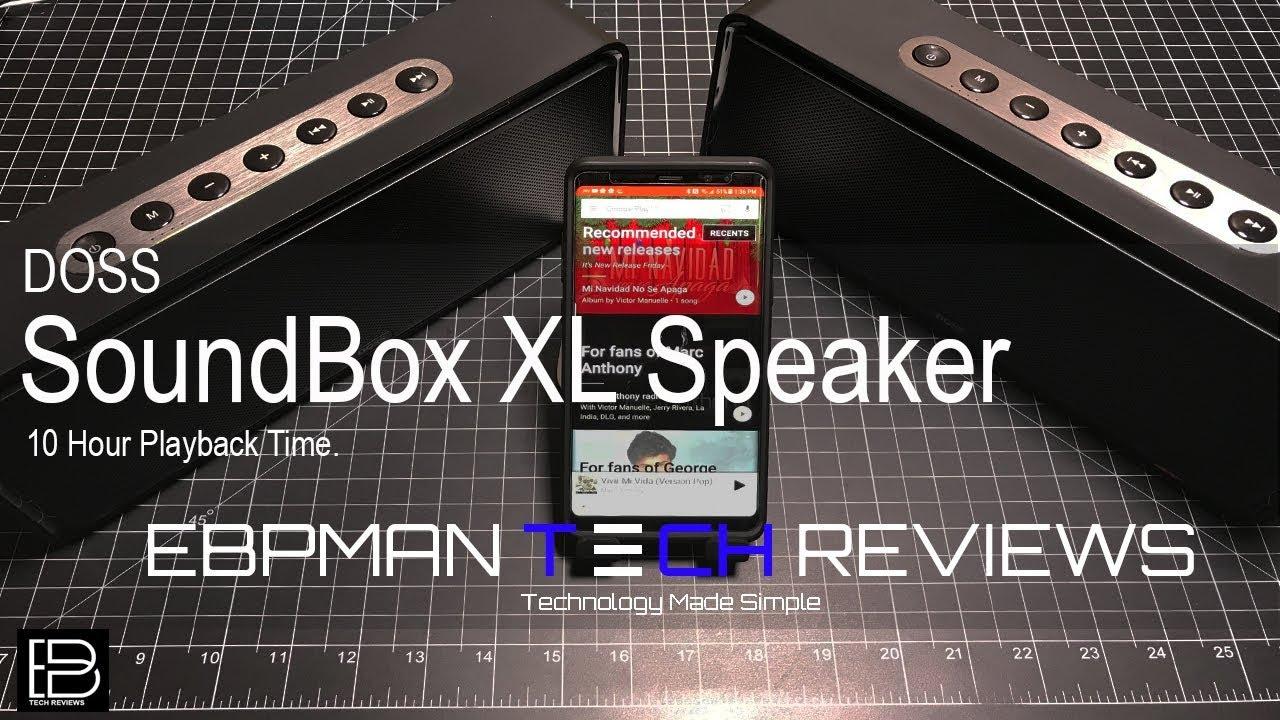 Best Speaker Room Filling