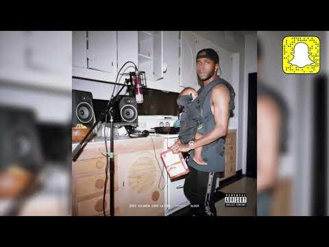 6LACK - Unfair (Clean) (East Atlanta Love Letter)