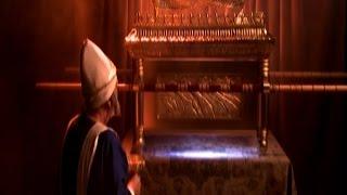 聖經以外 :  約櫃在哪兒