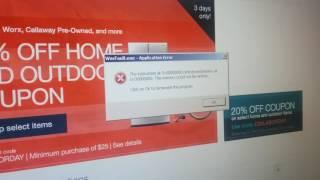 How To Fix 0X00000000 Error