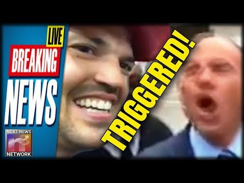 BREAKING: Seconds After Avenatti Gets COMPLETELY TRIGGERED His ENTIRE Life COLLAPSES In Front Of Him