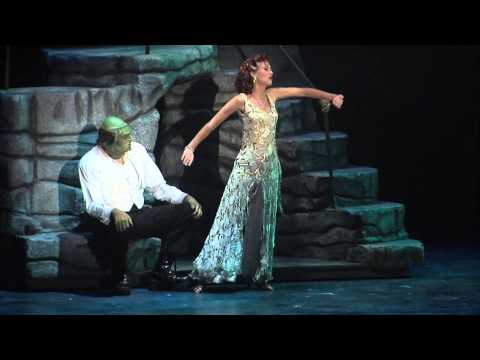 Young Frankenstein presented by the Ogunquit Playhouse