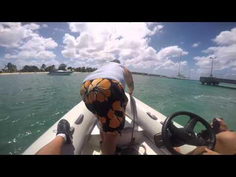 TradeWinds Guadeloupe 2015