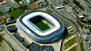 Allianz Riviera - OGC Nice Football Stadium