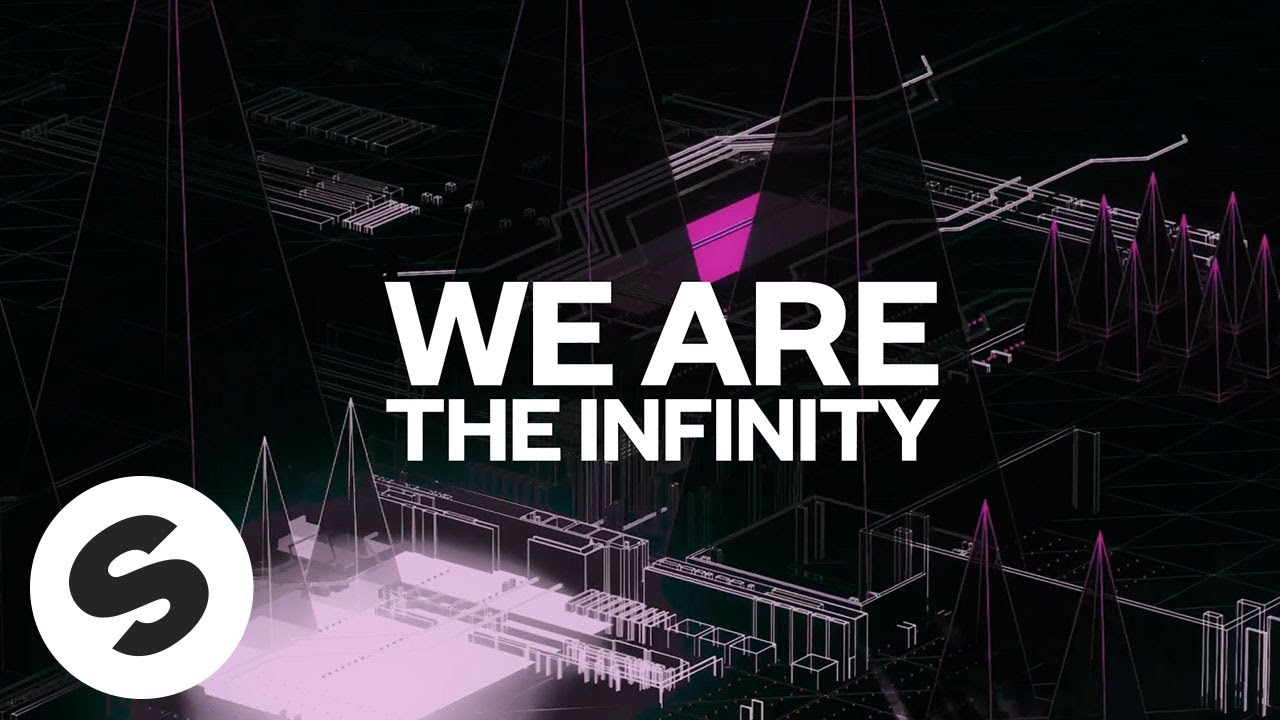 Download DubDogz & Bhaskar - Infinity (DubDogz & Bhaskar Edit) [Official Lyric Video]