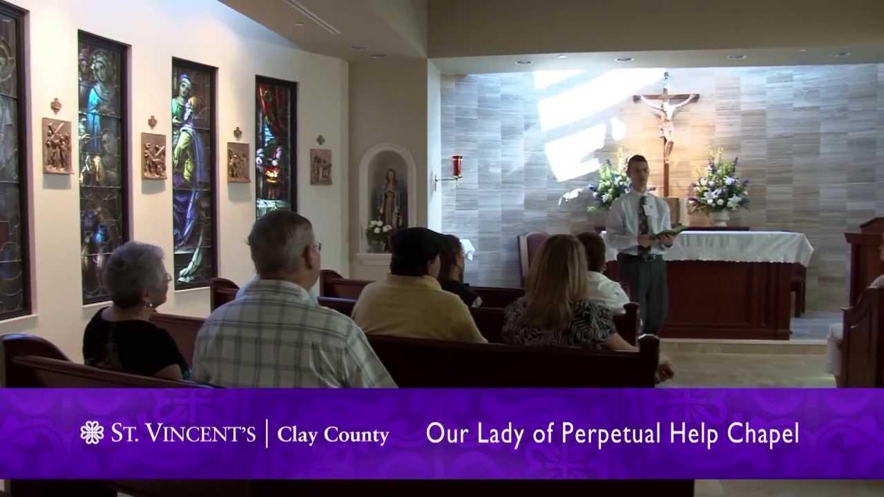 St  Vincent's Medical Center Clay County Video Tour | St  Vincent's  HealthCare