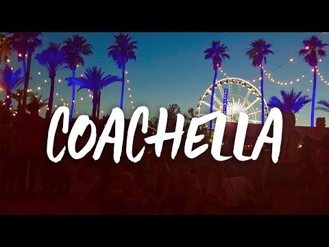 Coachella Valley Music and Arts Festival - 2017