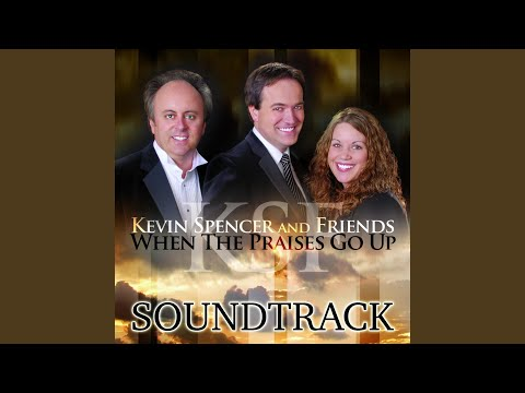 Southern Gospel Medley (Without Background Vocals)