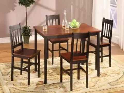 Good DIY Kitchen table decorating ideas - YouTube