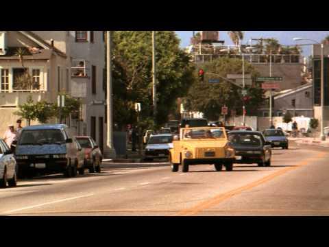 Скорость 2: Контроль над круизом - Trailer