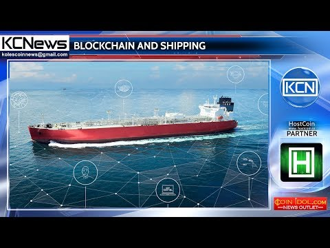 Authenticity of ship certificates will be checked with the help of a blockсhain