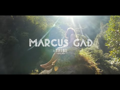Marcus Gad & Tribe - The Valley [Official Music Video]