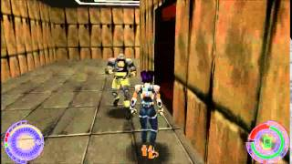 Oni Bungie - Gameplay #1