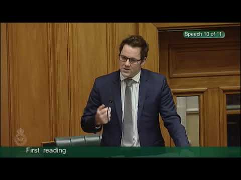 Farm Debt Mediation Bill – First Reading – Video 10