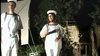 Repeat youtube video ΤΡΑΒΑ ΜΠΡΟΣ (Η ΑΛΙΚΗ ΣΤΟ ΝΑΥΤΙΚΟ) - Ε.Ν.Γ.