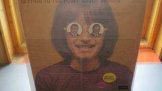 GETTING TO THE POINT SAVOY BROWN